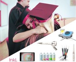 Masters of Dental Hygiene inkl. Prophylaxe Power Package
