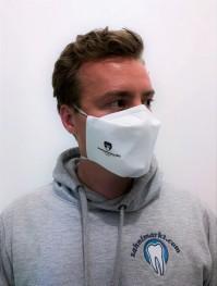 Corona SARS-Cov-2 Pandemie Atemschutzmaske (CPA)