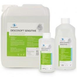 Descosoft Sensitive Waschlotion 5Liter