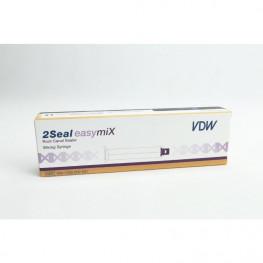 2Seal easymiX Packung 2 x 15 g Spritzen VDW