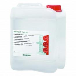 Meliseptol® Foam pure Kanister 5l B. Braun