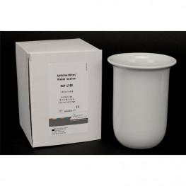 Abfallbehälter St. Größe: Ø 72 mm, 115 mm hoch Becht