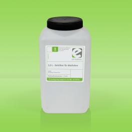 Abfallsammelbehälter für Bleifolien, 2 L