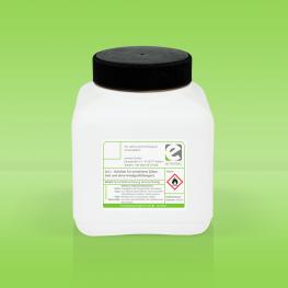 Abfallsammelbehälter für extrahierte Zähne, 0,5 L