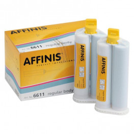 AFFINIS System 50 fast regular body
