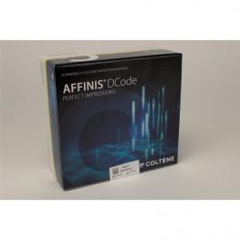 AFFINIS® DCode Pckg. 2x380ml Kart. h. body COLTENE