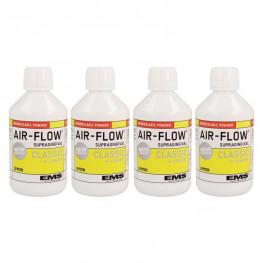 AIR-FLOW Pulver Classic zitrone
