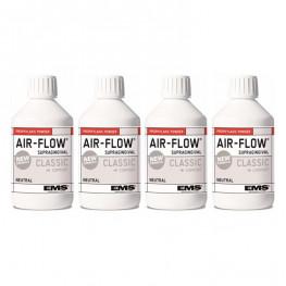 AIR-FLOW® Classic Kart. 4x300g Neutral EMS