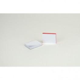 Anmischblock klein 3,5x4,5cm St