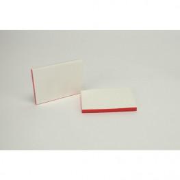 Anmischblock Pergament 7x10cm
