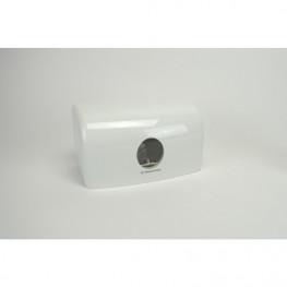 AQUARIUS Spender klein Stück weiß Kimberly-Clark