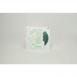 Askina® Brauncel® Beutel 500 Tupfer 4x5 cm B. Braun