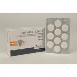 Asphalin B Tabletten