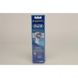 Oral-B Aufsteckbürsten Preci Clean