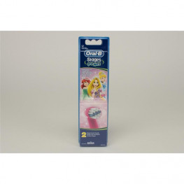 Oral-B® AdvancePower Kids Bürsten Packung 2 St. Procter & Gamble