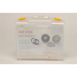 AXIOSPLIT® Kit Artikulator S, starke Magnetplatten SAM