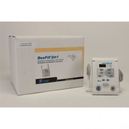 BeeFill® 2in1 Starter Kit VDW