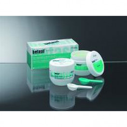 betasil® VARIO PUTTY 2x300ml Base+Kata. soft Müller-Omicron