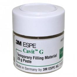 Cavit G, Temporäres Füllungsmat., grau, Glas (3M)
