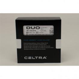 CELTRA™ DUO Packung 4 Stück C14 HT, C2 Dentsply Sirona