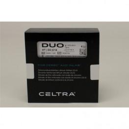 CELTRA™ DUO Packung 4 Stück C14 HT, D3 Dentsply Sirona
