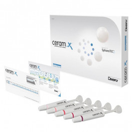 ceram.x® universal Introkit Spritzen Dentsply Sirona