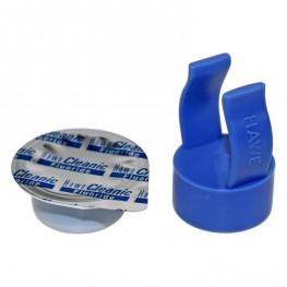 Cleanic® Prophy-Paste Pckg. 200x2g mit Fluorid Kerr