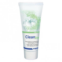 CleanJoy Tube 100 g fein VOCO