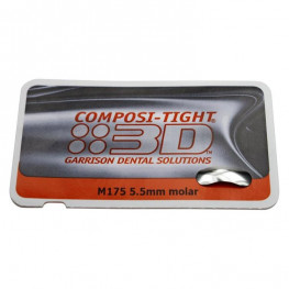Composi-Tight 3D Teilmatrizenbänder