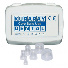 CLEARFIL™ CORE Intro Packung Build-Up Forms Kuraray