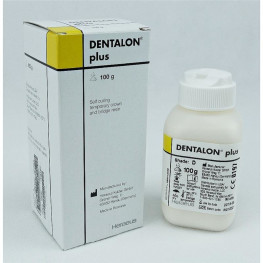 Dentalon® Plus Pckg. 100g Puder D Kulzer