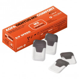 Dentus M2 Comfort E/F-Film 2x3 E