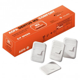 Dentus M2 Comfort E/F-Film 3x4 D