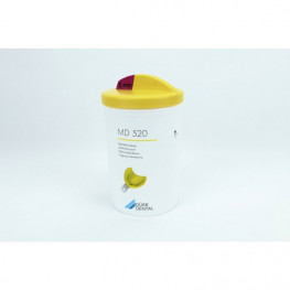 MD 520 Stück Desinfektionsdose Dürr Dental