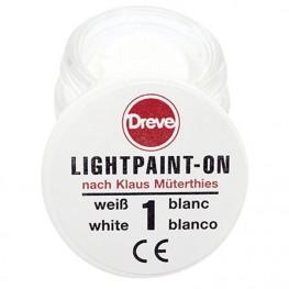Lightpaint On Set Dreve Dentamid