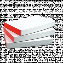 Einweg-Anmischblock, PE-Papier