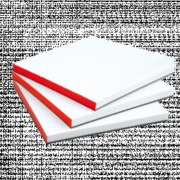 Einweg-Anmischblock, pergament