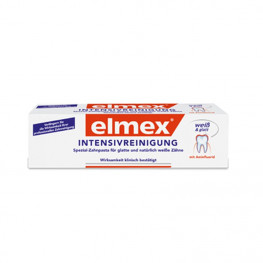 elmex INTENSIVREINIGUNG Spezial