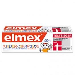 elmex KINDERZAHNPASTA Tube