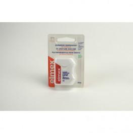 elmex® Zahnseide Spender 50m ungewachst CP GABA