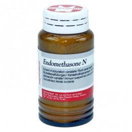 Endomethasone N Packung 14 g Pulver Septodont