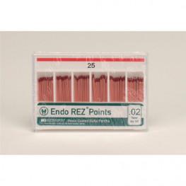 EndoREZ® Packung 120 Stück 025/.02 Ultradent Products