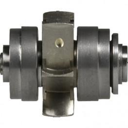 Ersatzturbine o.Schlüssel Ersatzrotor für kaVo Turbine 637B+C