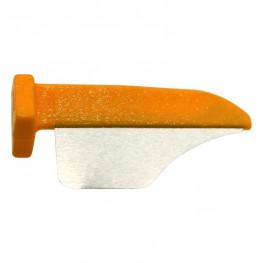 FENDERWEDGE® Packung 36 Stück orange, klein Directa AB