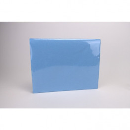 Filterpapier 28x36cm blau  250 Stk