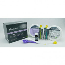 Flexitime® Trial Kit Easy Putty + Flow Kulzer