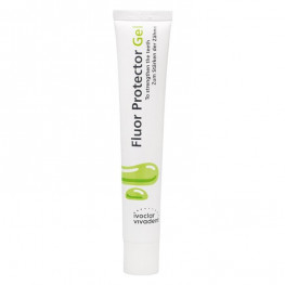 Fluor Protector Gel Tube