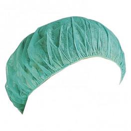 Foliodress cap Comfort Universal grün 100 Stk