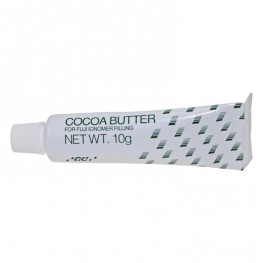GC Cocoa Butter Tube 10 g GC