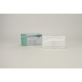 PROFIL OP-Mundschutz Spenderbox 50 St. weiß Unigloves